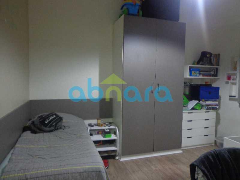 10 - Apartamento 2 quartos à venda Copacabana, Rio de Janeiro - R$ 1.050.000 - CPAP20183 - 11