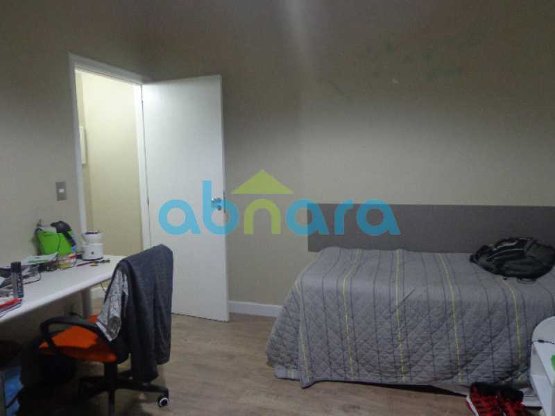 12 - Apartamento 2 quartos à venda Copacabana, Rio de Janeiro - R$ 1.050.000 - CPAP20183 - 13