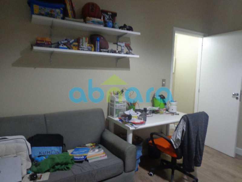 13 - Apartamento 2 quartos à venda Copacabana, Rio de Janeiro - R$ 1.050.000 - CPAP20183 - 14