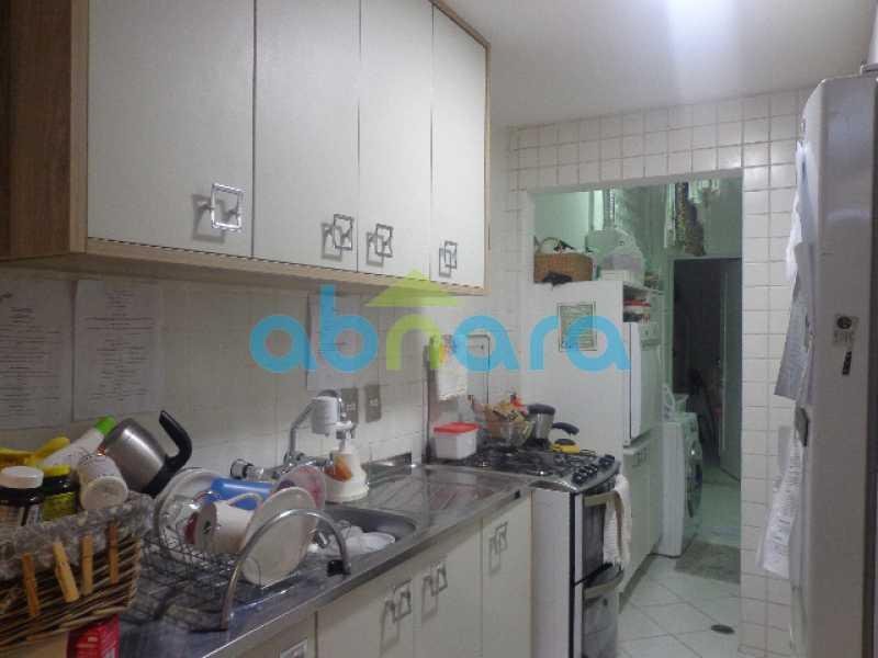 14 - Apartamento 2 quartos à venda Copacabana, Rio de Janeiro - R$ 1.050.000 - CPAP20183 - 15