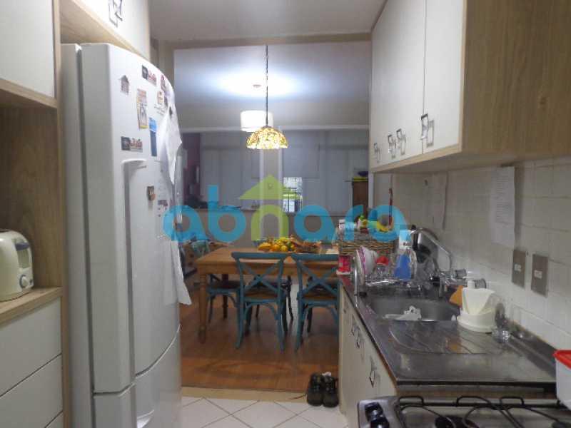 15 - Apartamento 2 quartos à venda Copacabana, Rio de Janeiro - R$ 1.050.000 - CPAP20183 - 16
