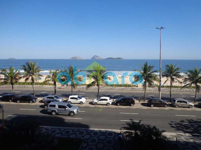 1 - Apartamento À Venda - Ipanema - Rio de Janeiro - RJ - CPAP40135 - 1