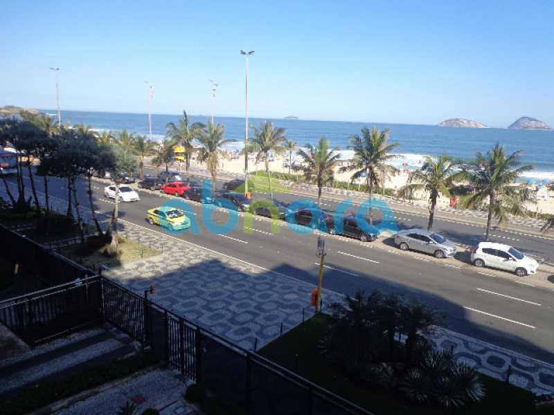 1a - Apartamento À Venda - Ipanema - Rio de Janeiro - RJ - CPAP40135 - 3