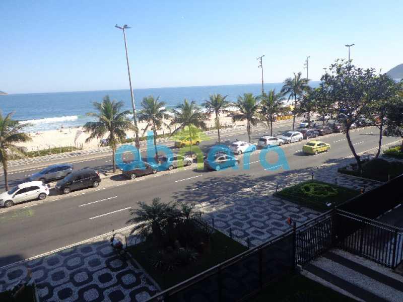 1b - Apartamento À Venda - Ipanema - Rio de Janeiro - RJ - CPAP40135 - 4