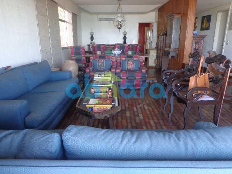 2 - Apartamento À Venda - Ipanema - Rio de Janeiro - RJ - CPAP40135 - 5