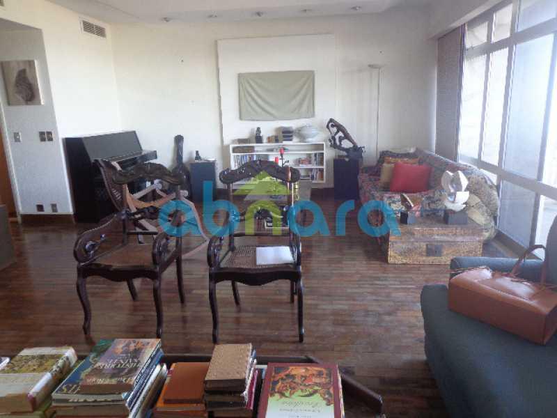 2a - Apartamento À Venda - Ipanema - Rio de Janeiro - RJ - CPAP40135 - 6