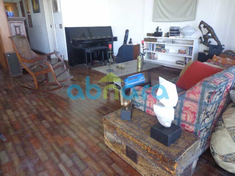 3 - Apartamento À Venda - Ipanema - Rio de Janeiro - RJ - CPAP40135 - 7