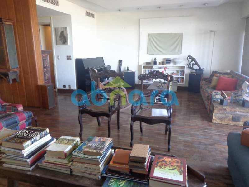 4 - Apartamento À Venda - Ipanema - Rio de Janeiro - RJ - CPAP40135 - 8