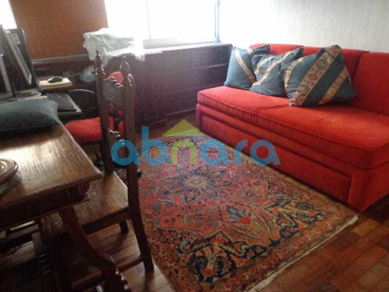 6 - Apartamento À Venda - Ipanema - Rio de Janeiro - RJ - CPAP40135 - 10