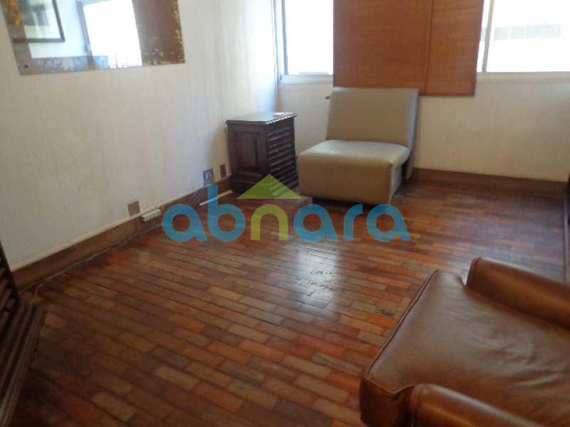7 - Apartamento À Venda - Ipanema - Rio de Janeiro - RJ - CPAP40135 - 11