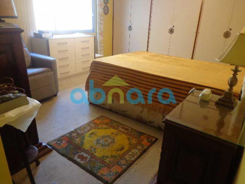 8 - Apartamento À Venda - Ipanema - Rio de Janeiro - RJ - CPAP40135 - 12
