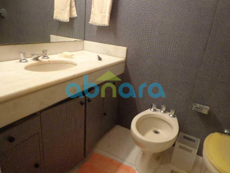 11 - Apartamento À Venda - Ipanema - Rio de Janeiro - RJ - CPAP40135 - 15