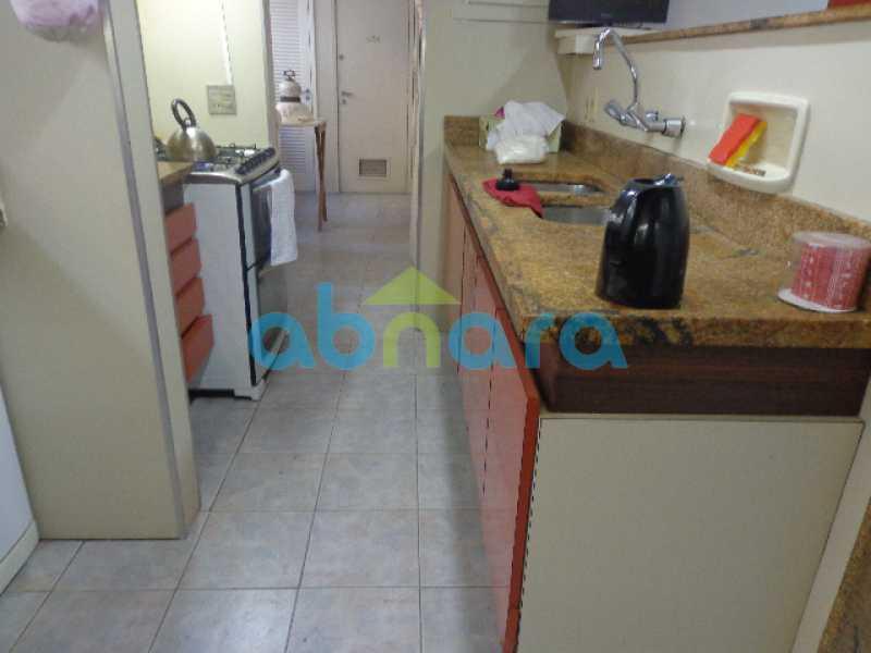 12 - Apartamento À Venda - Ipanema - Rio de Janeiro - RJ - CPAP40135 - 16