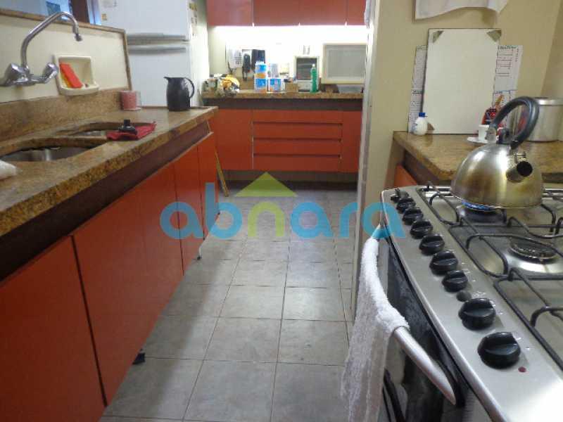 13 - Apartamento À Venda - Ipanema - Rio de Janeiro - RJ - CPAP40135 - 17