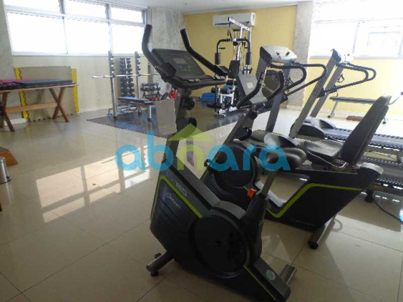 16 - Apartamento À Venda - Ipanema - Rio de Janeiro - RJ - CPAP40135 - 20