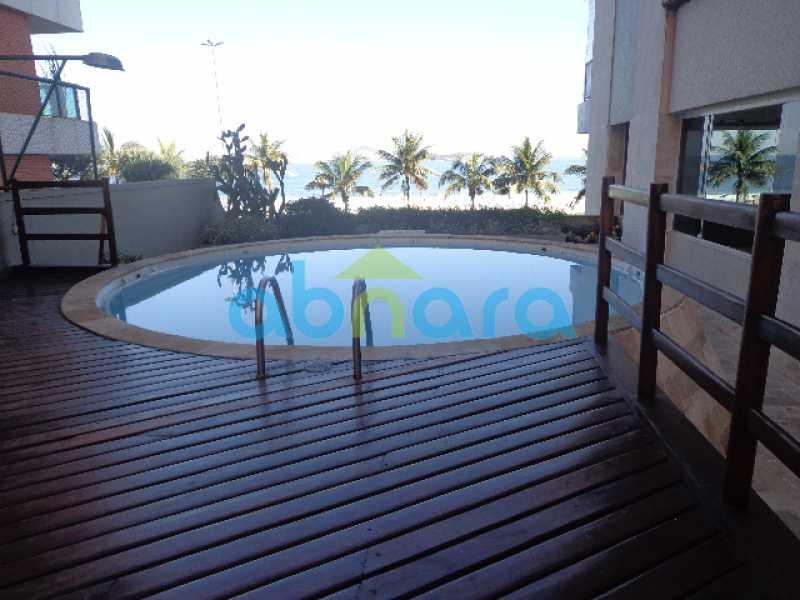 17 - Apartamento À Venda - Ipanema - Rio de Janeiro - RJ - CPAP40135 - 21