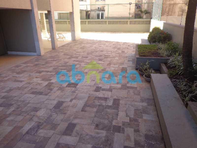 18 - Apartamento À Venda - Ipanema - Rio de Janeiro - RJ - CPAP40135 - 22