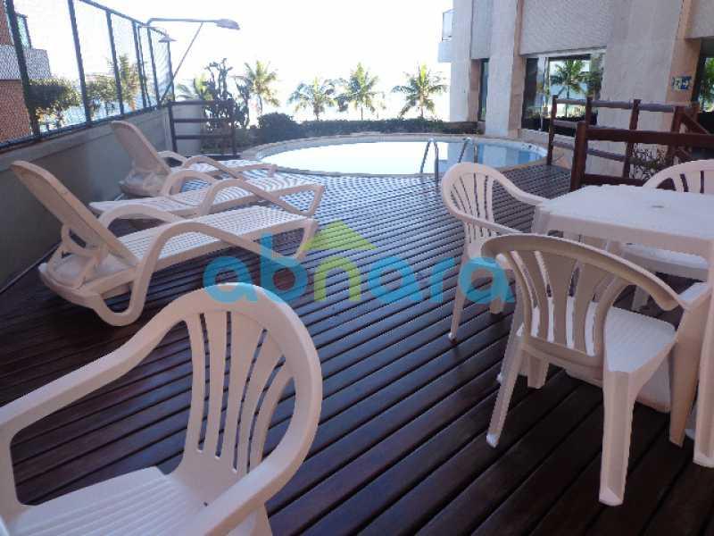 19 - Apartamento À Venda - Ipanema - Rio de Janeiro - RJ - CPAP40135 - 23