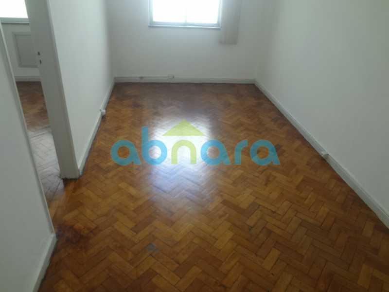 1 - Apartamento 1 quarto para alugar Copacabana, Rio de Janeiro - R$ 1.150 - CPAP10120 - 5