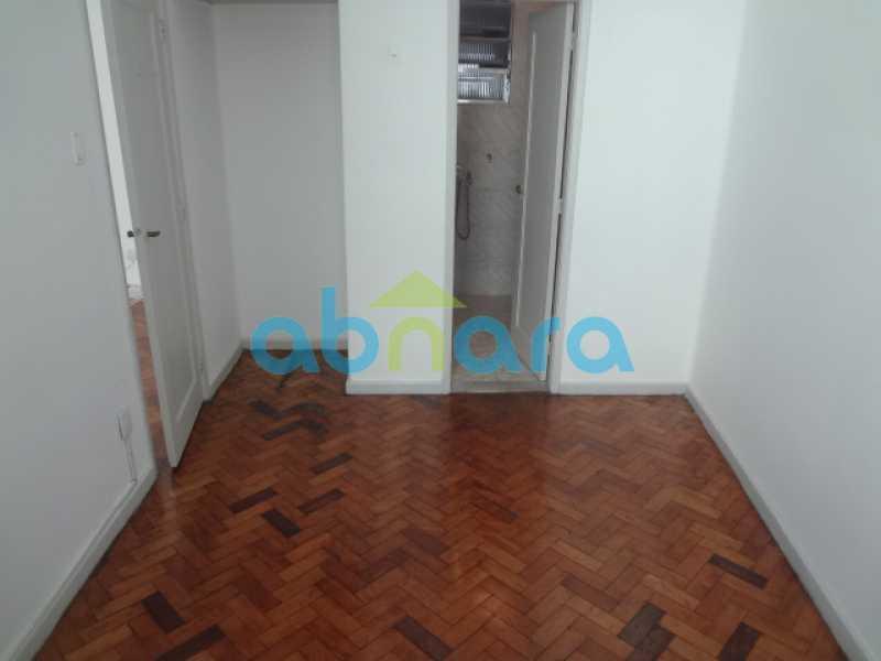 5 - Apartamento 1 quarto para alugar Copacabana, Rio de Janeiro - R$ 1.150 - CPAP10120 - 8