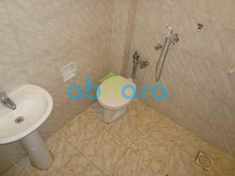 6 - Apartamento 1 quarto para alugar Copacabana, Rio de Janeiro - R$ 1.150 - CPAP10120 - 14