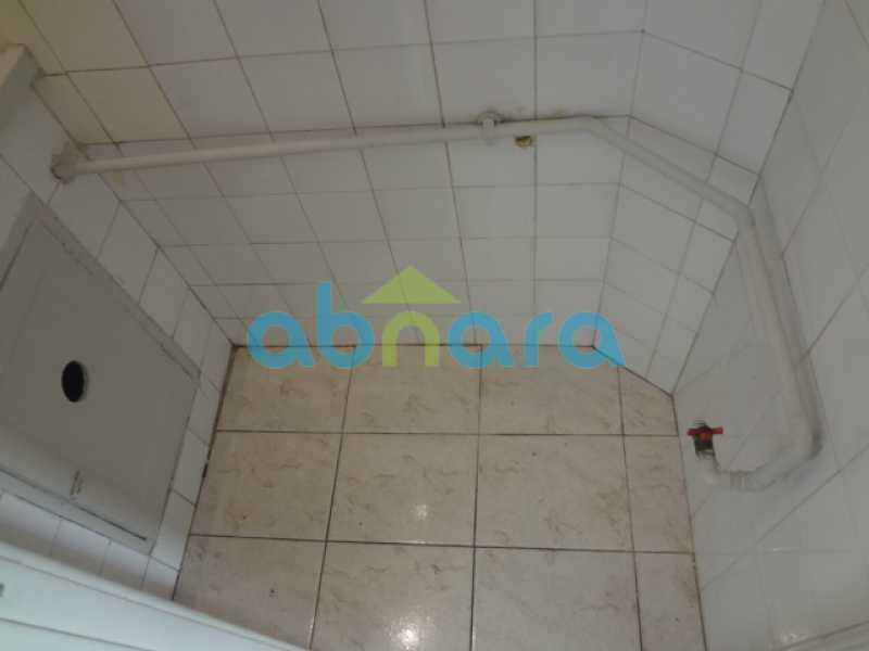 9 - Apartamento 1 quarto para alugar Copacabana, Rio de Janeiro - R$ 1.150 - CPAP10120 - 23