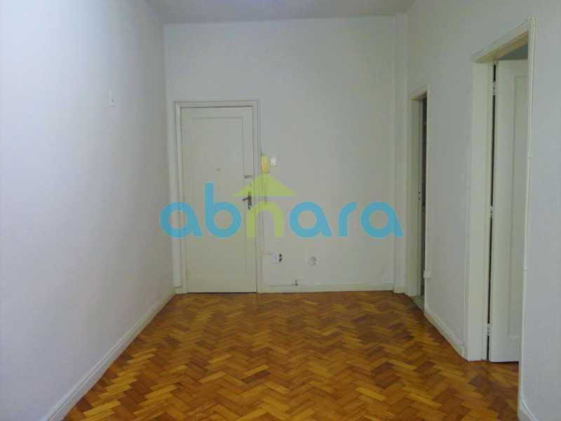 DSC01770 - Apartamento 1 quarto para alugar Copacabana, Rio de Janeiro - R$ 1.150 - CPAP10120 - 4