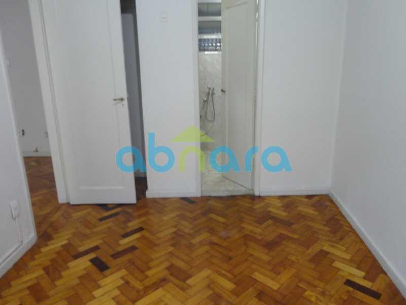 DSC01775 - Apartamento 1 quarto para alugar Copacabana, Rio de Janeiro - R$ 1.150 - CPAP10120 - 6