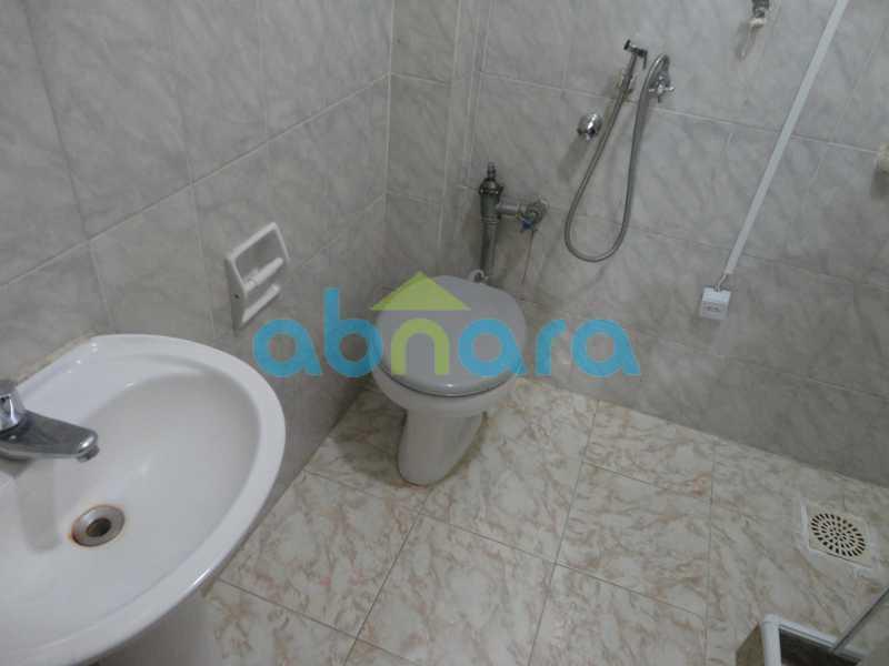 DSC01776 - Apartamento 1 quarto para alugar Copacabana, Rio de Janeiro - R$ 1.150 - CPAP10120 - 15
