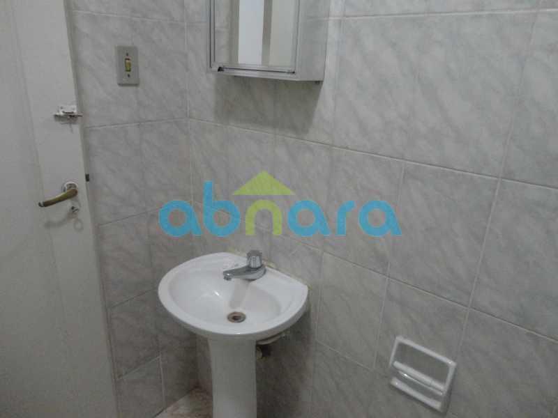 DSC01777 - Apartamento 1 quarto para alugar Copacabana, Rio de Janeiro - R$ 1.150 - CPAP10120 - 16