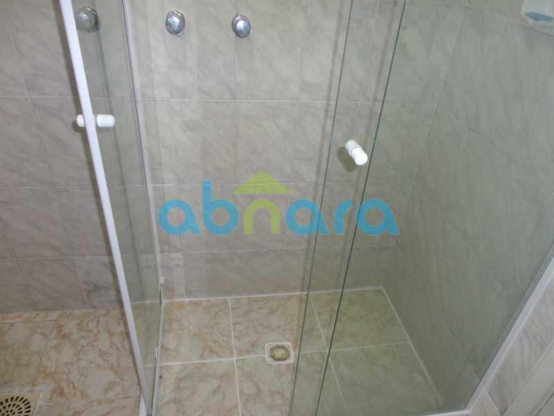 DSC01778 - Apartamento 1 quarto para alugar Copacabana, Rio de Janeiro - R$ 1.150 - CPAP10120 - 21