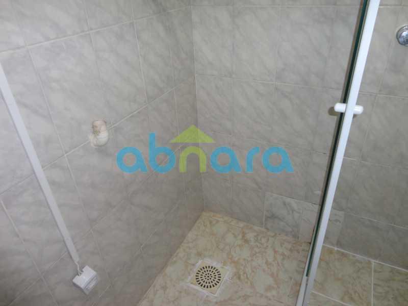 DSC01779 - Apartamento 1 quarto para alugar Copacabana, Rio de Janeiro - R$ 1.150 - CPAP10120 - 19