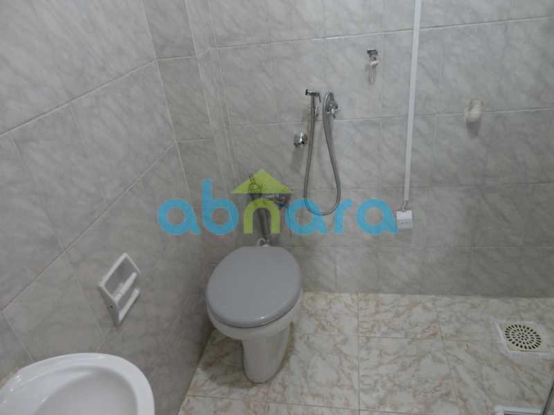 DSC01780 - Apartamento 1 quarto para alugar Copacabana, Rio de Janeiro - R$ 1.150 - CPAP10120 - 17