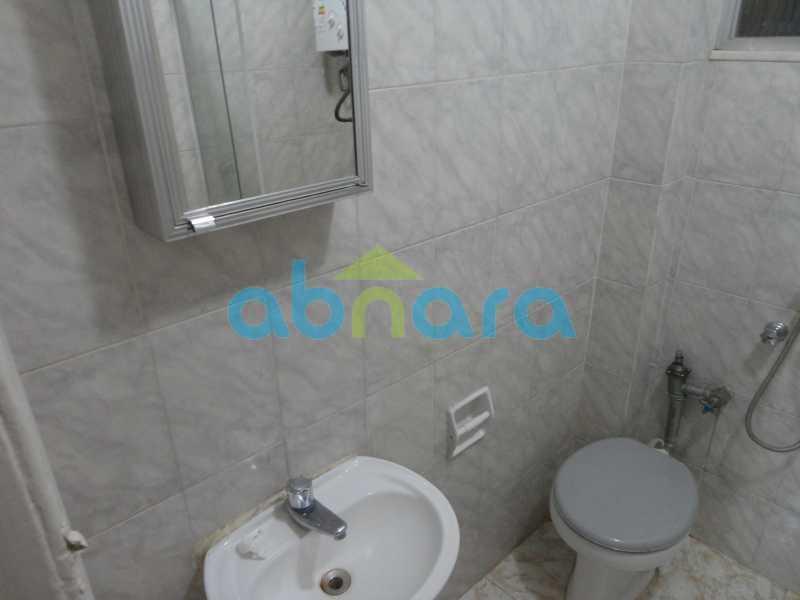 DSC01781 - Apartamento 1 quarto para alugar Copacabana, Rio de Janeiro - R$ 1.150 - CPAP10120 - 18
