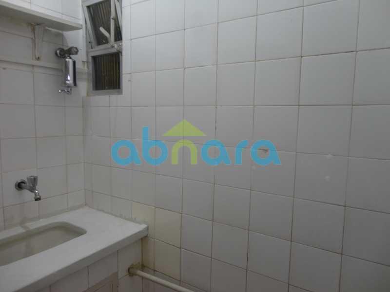 DSC01782 - Apartamento 1 quarto para alugar Copacabana, Rio de Janeiro - R$ 1.150 - CPAP10120 - 24