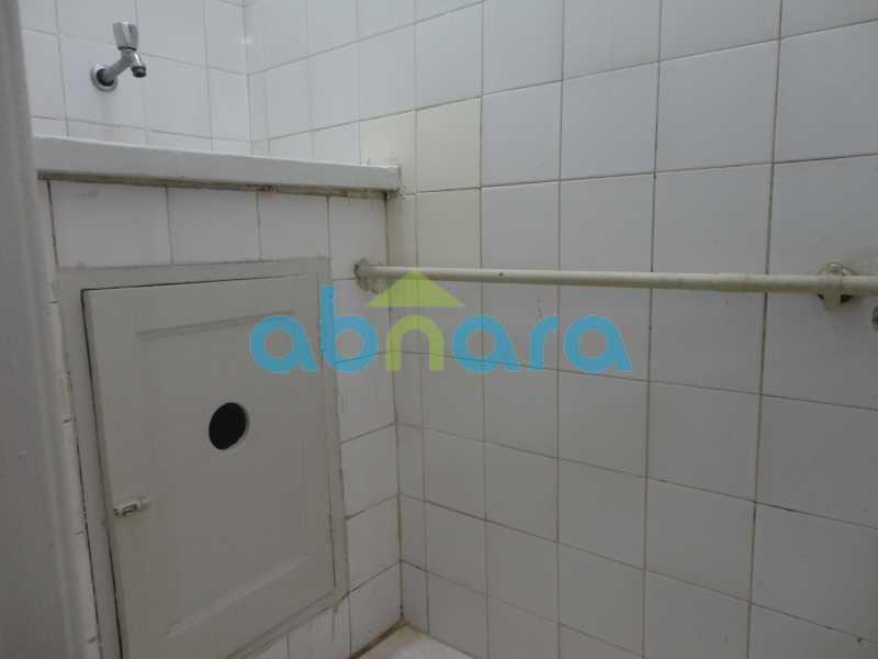 DSC01785 - Apartamento 1 quarto para alugar Copacabana, Rio de Janeiro - R$ 1.150 - CPAP10120 - 26