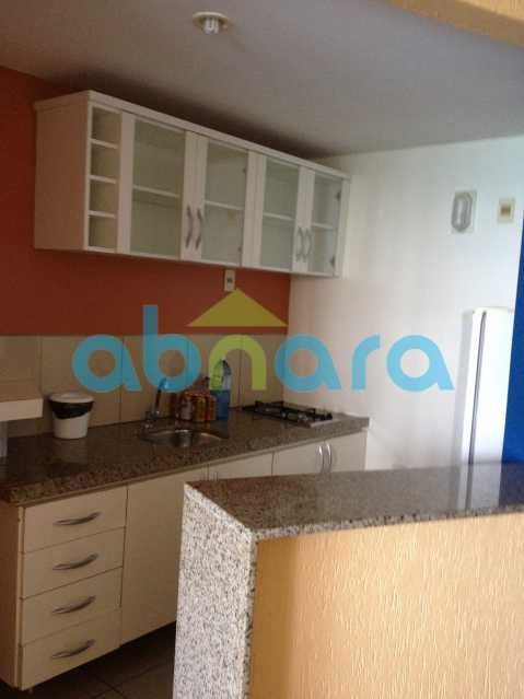 IMG_5249 - Apartamento À VENDA, Meireles, Fortaleza, CE - CPAP10122 - 5