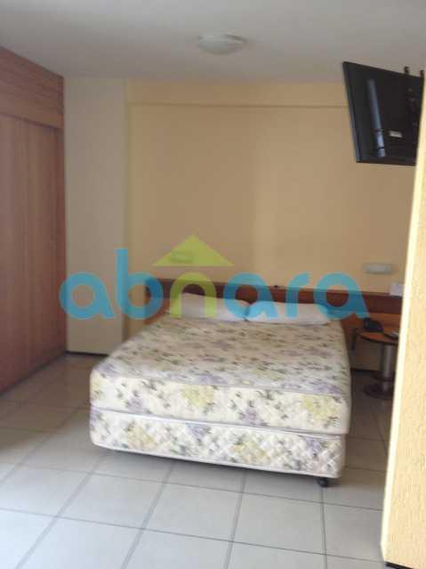IMG_5250 - Apartamento À VENDA, Meireles, Fortaleza, CE - CPAP10122 - 6