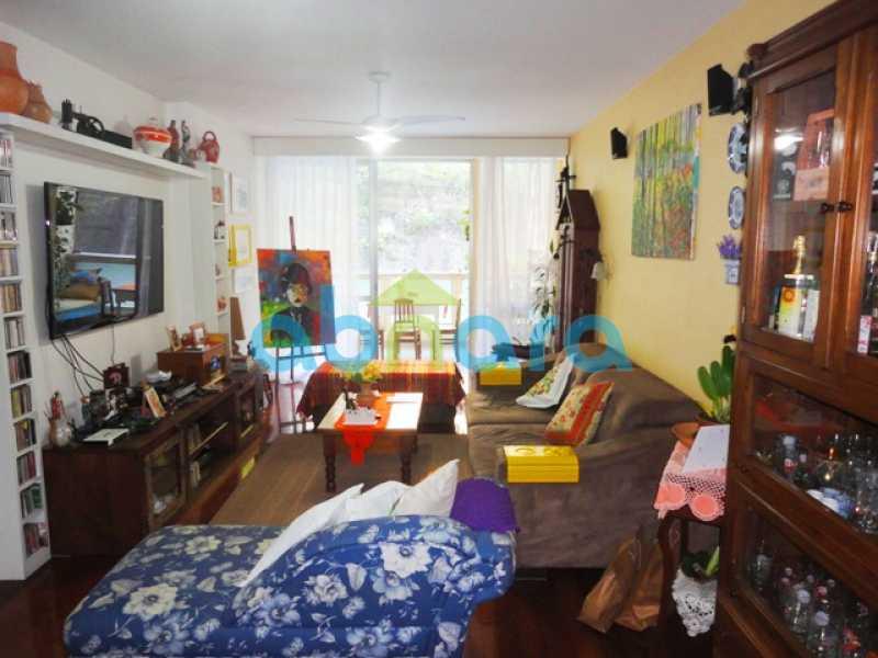 DSC06835 - Apartamento à venda Avenida Oswaldo Cruz,Flamengo, Rio de Janeiro - R$ 1.955.000 - CPAP30354 - 5