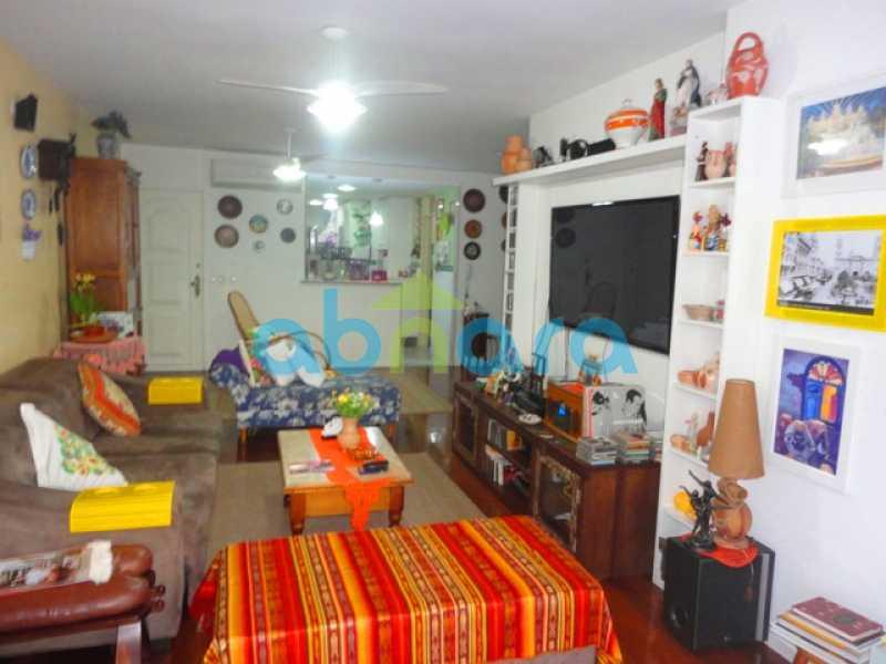 DSC06836 - Apartamento à venda Avenida Oswaldo Cruz,Flamengo, Rio de Janeiro - R$ 1.955.000 - CPAP30354 - 6