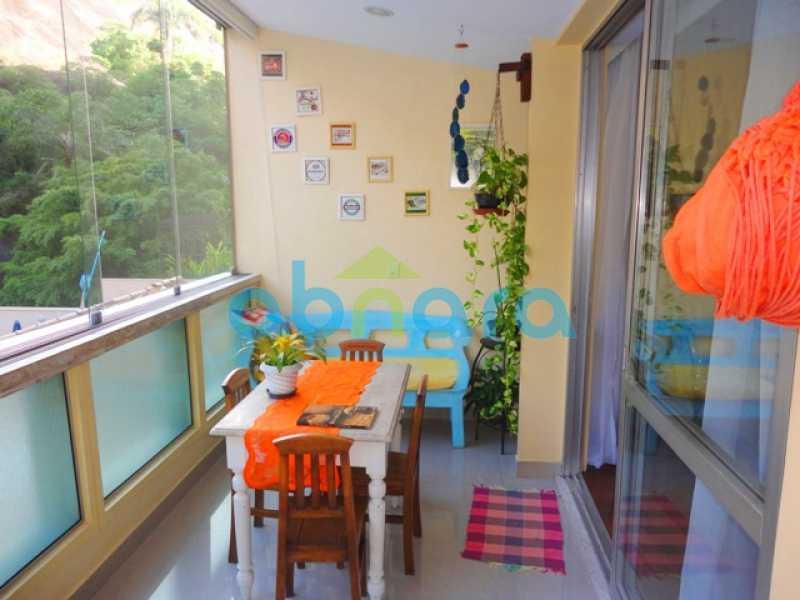 DSC06837 - Apartamento à venda Avenida Oswaldo Cruz,Flamengo, Rio de Janeiro - R$ 1.955.000 - CPAP30354 - 7