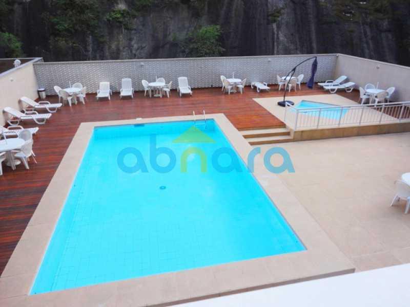 DSC06840 - Apartamento à venda Avenida Oswaldo Cruz,Flamengo, Rio de Janeiro - R$ 1.955.000 - CPAP30354 - 8