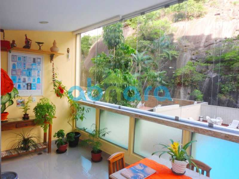 DSC06843 - Apartamento à venda Avenida Oswaldo Cruz,Flamengo, Rio de Janeiro - R$ 1.955.000 - CPAP30354 - 9