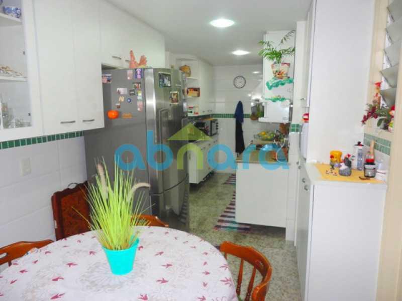 DSC06844 - Apartamento à venda Avenida Oswaldo Cruz,Flamengo, Rio de Janeiro - R$ 1.955.000 - CPAP30354 - 10