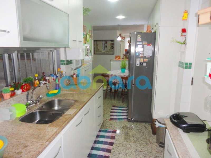 DSC06846 - Apartamento à venda Avenida Oswaldo Cruz,Flamengo, Rio de Janeiro - R$ 1.955.000 - CPAP30354 - 11