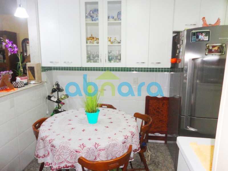 DSC06850 - Apartamento à venda Avenida Oswaldo Cruz,Flamengo, Rio de Janeiro - R$ 1.955.000 - CPAP30354 - 12