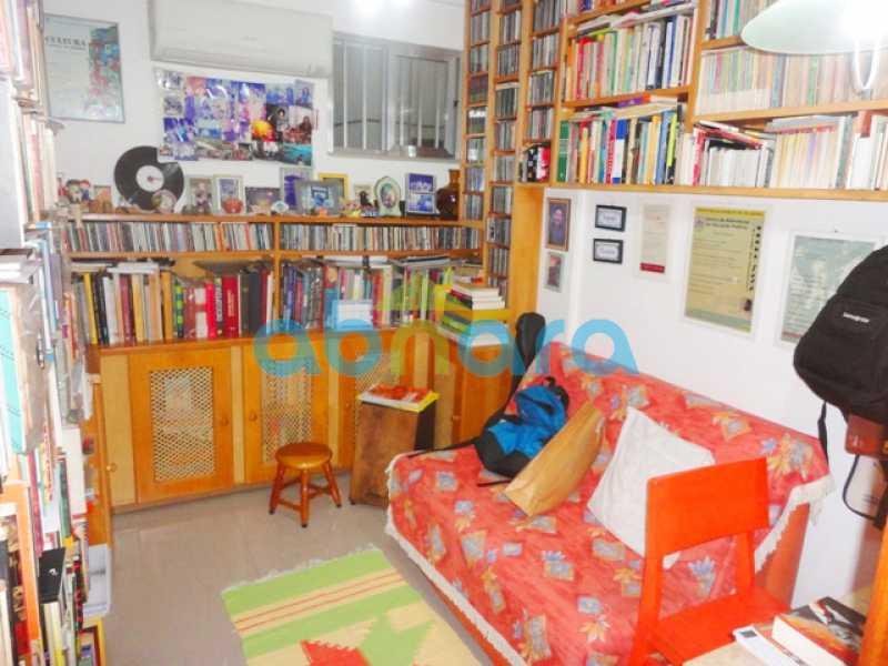 DSC06851 - Apartamento à venda Avenida Oswaldo Cruz,Flamengo, Rio de Janeiro - R$ 1.955.000 - CPAP30354 - 13