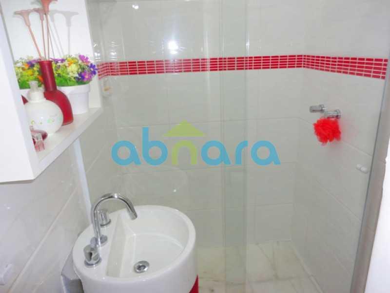 DSC06853 - Apartamento à venda Avenida Oswaldo Cruz,Flamengo, Rio de Janeiro - R$ 1.955.000 - CPAP30354 - 14
