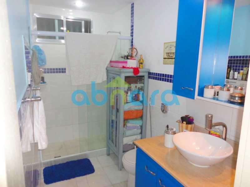 DSC06856 - Apartamento à venda Avenida Oswaldo Cruz,Flamengo, Rio de Janeiro - R$ 1.955.000 - CPAP30354 - 16