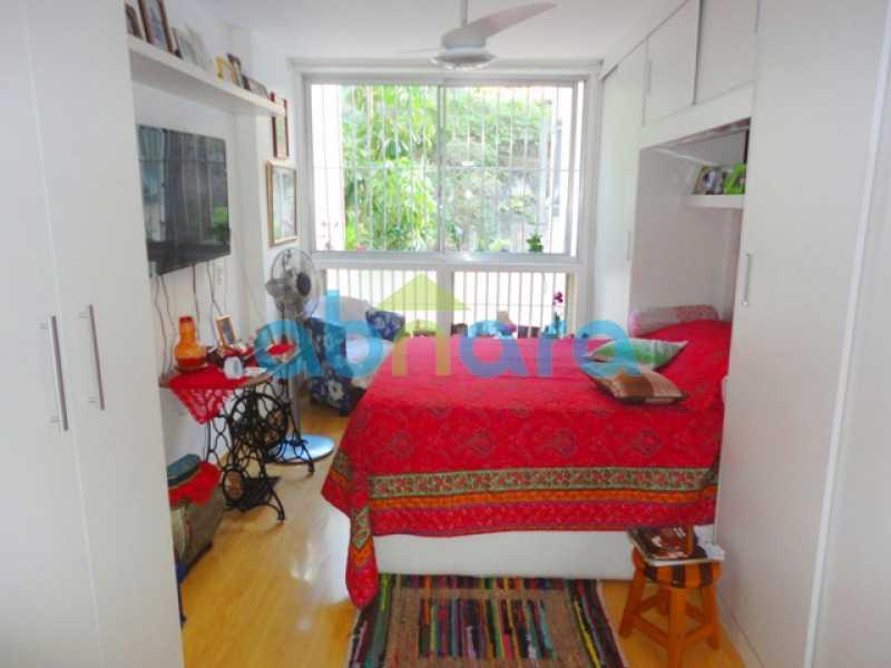 DSC06857 - Apartamento à venda Avenida Oswaldo Cruz,Flamengo, Rio de Janeiro - R$ 1.955.000 - CPAP30354 - 17